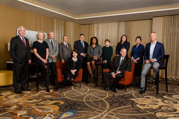 Globe Life Board of Directors 2019