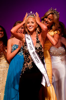 Miss Fort Worth & Miss Fort Worth Teen Pageant August 2011